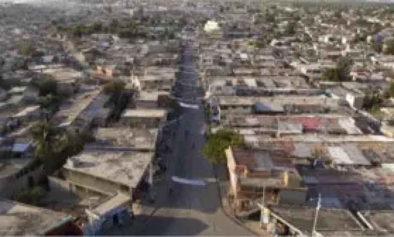 Guerre de gangs à Cité Soleil: 5 décès et plusieurs blessés 1