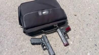 Photo de Haïti : Braquage dans la ville du Cap-Haïtien, 3 présumés bandits tués