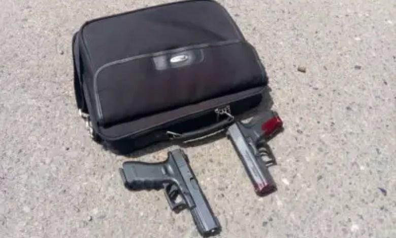 Haïti : Braquage dans la ville du Cap-Haïtien, 3 présumés bandits tués 1