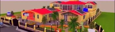 Haïti-Education : Bientôt une bibliothèque moderne à Cite Soleil 2