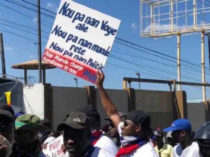 Haïti-PNH : Les policiers seront à nouveau dans les rues 2