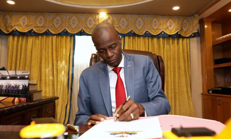 De nouvelles nominations dans l'administration publique 1