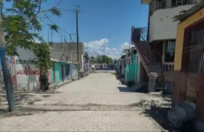 A Cité Soleil, des familles fuient la terreur des gangs, des quartiers se vident ! 1