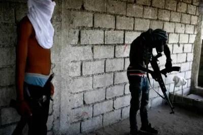 Cité Soleil: des morts et des blessés, les bandits s'entretuent, le bidonville s'étrangle 2
