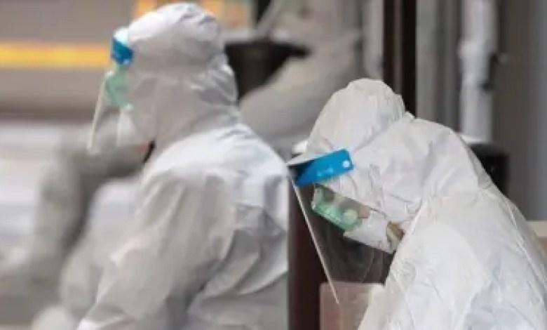Brésil-Coronavirus: Plus de 100 mille contaminés, 7025 décès 1