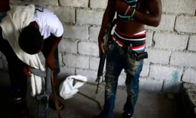 Haïti : République des gangs, État complice, pays de tous les « inédits » 1