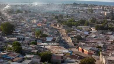 Photo de Le pouvoir en place a installé la terreur à Cité Soleil, selon le RNDDH