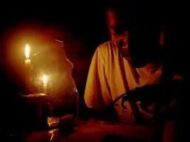 Photo de Réouverture des classes dans un contexte de blackout généralisé !