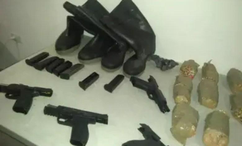 Un coffre-fort volé par des bandits dans un fourgon de la DGI, la PNH ouvre une enquête 1