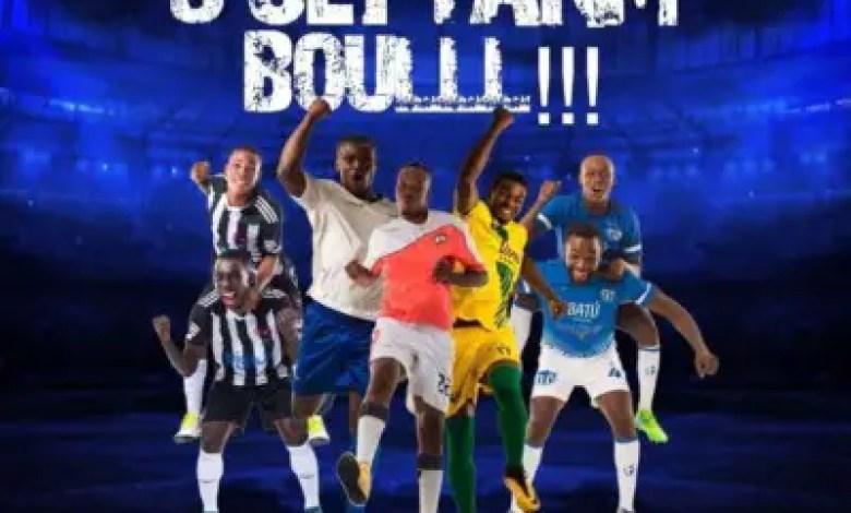 Championnat National D1 : le football est de retour ! 1