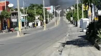 Photo de Maya, Bél-Air, bas Delmas…, des quartiers terrorisés, des familles séquestrées et oubliées !