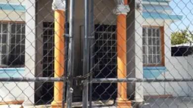 Photo de Attaque armée contre un bureau de l'ONI à Bourdon