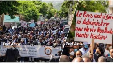 Photo de Marche des avocats: combien de voix faut-il pour condamner et obtenir justice?