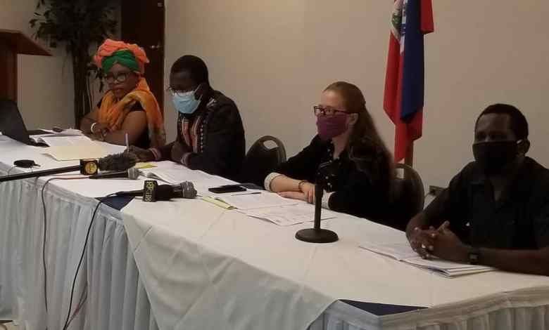 2002-2020 : plus de 14 mille victimes recensées à Port-au-Prince par la CE/JILAP 1