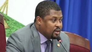 Report de la séance sur la ratification de la politique générale du PM nommé 1