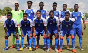 Tirage au sort du mondial U17, Haïti hérite d'un groupe relevé 1