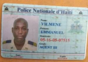Un policier arrêté pour son implication présumée dans des braquages à Jacmel (Sud'Est) 1