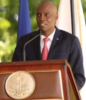 Deux cas de Coronavirus testés positifs en Haïti