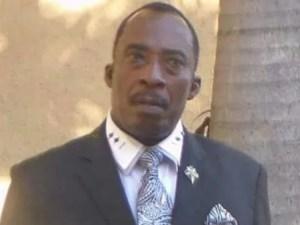 Un ancien député proche de l'ancien président Michel Martelly à la 49e législature est mort 1