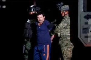 Le narcotrafiquant « el chapo » condamné à perpétuité par la justice américaine 1
