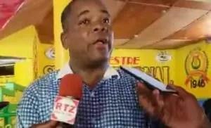 L'ancien sénateur Jean Baptiste Bien-Aimé revient sur la scène politique 1