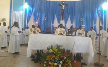 Culture : célébration de la fête patronale de Marchand Dessalines (Artibonite) sur fond de division