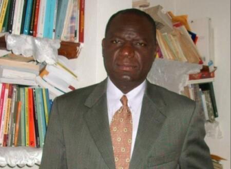 Serge Philippe Pierre, un ancien conseiller du Président Jovenel Moïse soupçonné de corruption