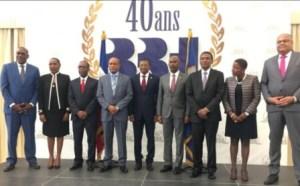 Un Conseil d'administration a.i installé à la tête de la BRH... 1