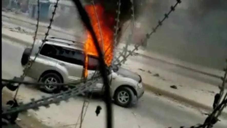 Un diplomate dominicain victime d'une tentative de kidnapping au Bicentenaire (Port-au-Prince)