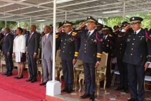 656 nouveaux agents pour renforcer la Police nationale d'Haïti 2