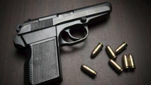 Un agent de sécurité du Maire de Ouanaminthe aurait tué 2 personnes près de la place publique 1
