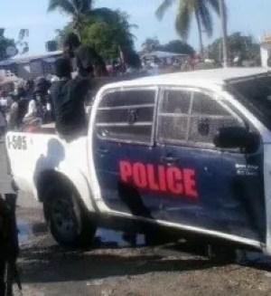 Cité-Soleil (Ouest) : l'inspecteur Adolphe Miradel tué lors de l'attaque de 2 antennes de police