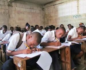 78% de réussite aux examens de 9e année fondamentale dans les Nippes 1