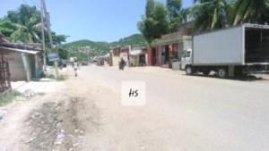 Rareté de carburant : nouvelle journée de paralysie des activités à Miragoâne (Nippes) 1