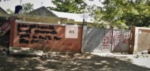 Ouanaminthe (Nord'Est) : des écoles publiques fermées par des enseignants en colère 1