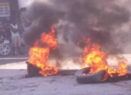 Commune de Carrefour (Ouest) : un jeune homme tué par balles