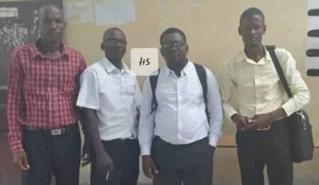 La Chapelle (Artibonite) : enseignants et membres du personnel de soutien menacent de fermer les portes du lycée