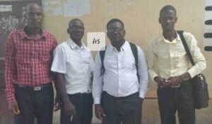 La Chapelle (Artibonite) : enseignants et membres du personnel de soutien menacent de fermer les portes du lycée 1