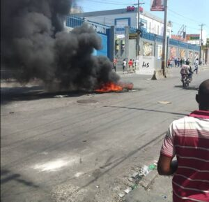 Position de quelques artistes haïtiens sur la conjoncture actuelle d'Haïti 20190927 145420