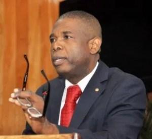 """Ratification du premier ministre nommé : une """"séance explosive"""" s'annonce au Sénat haïtien 1"""