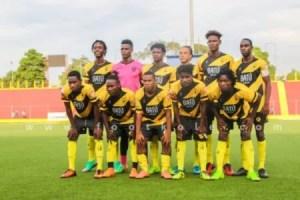 Sport : l'Association sportive capoise met fin à l'invincibilité du Violette athlétique club 1-0 1
