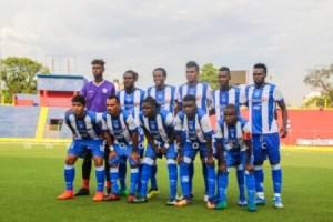 Sport : l'Association sportive capoise met fin à l'invincibilité du Violette athlétique club 1-0 2