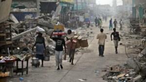 Haïti : 9 ans après le tremblement de terre, les séquelles sont encore visibles 1