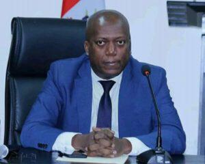 Kidnapping : le ministre de la justice et de la sécurité publique annonce une riposte... 1