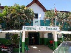 Miragoâne (Nippes) : des professionnels de santé testés positifs à la COVID-19
