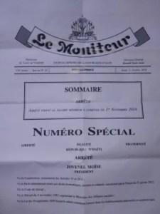 """Le salaire minimum revisité à la """"hausse""""... 1"""