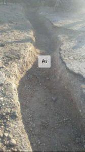 Artibonite : l'axe routier reliant Pont-Sondé à Mirebalais est coupé dans la commune de Verrettes 1