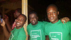 """Clôture de la 3e édition du festival """"Rencontres des cultures créoles"""" en Haïti 1"""