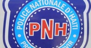 """Port-au-Prince : le numéro 2 du gang de """"Nan chabon"""" appréhendé par la police"""