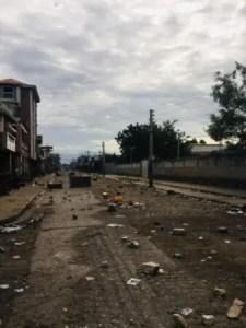 Gonaïves (Artibonite) : paralysie des activités socio-économiques ce 2 décembre 1